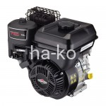 Briggs and stratton Series 750, 163cc  OHV petrol engine, MTT 1062320129H1