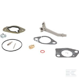 590453 Carburetor Overhaul Kit For Briggs & Stratton 25T232