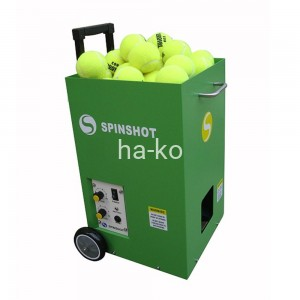 Spinshot- LITE basic tennis ball machine