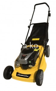 HK2160, Push type lawn mower with Briggs & Stratton 190cc engine