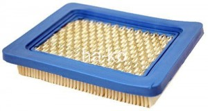 491588s, Air Filter Replacement for  Briggs Stratton 491588 , 491588S , 399959