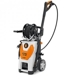 RE 129 Plus Pressure cleaners,135bar