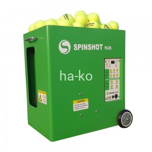 Spinshot PLUS